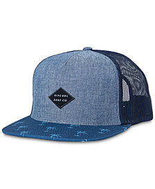 Rip Curl Men's Palm Point Trucker Hat