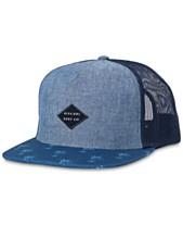 303161835262b Rip Curl Men s Palm Point Trucker Hat