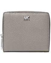 59d84dcdc844 MICHAEL Michael Kors Zip Around Snap Wallet. Quickview. 4 colors