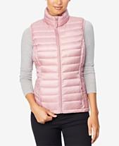 28842a7b2 Puffer Womens Coats - Macy s