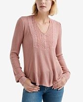 7a82a5990 Lucky Brand Women s Clothing Sale   Clearance 2019 - Macy s
