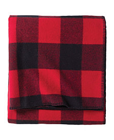 Pendleton King Eco-Wise Washable Wool Blanket