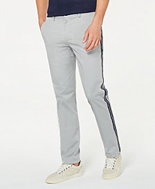 Calvin Klein Men's Striped Pants