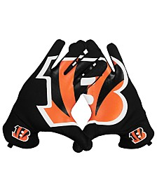 Nike Cincinnati Bengals Fan Gloves