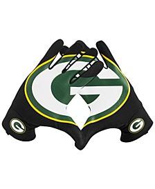 Green Bay Packers Fan Gloves