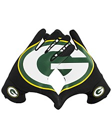 Nike Green Bay Packers Fan Gloves