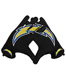 Los Angeles Chargers Fan Gloves