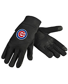 Forever Collectibles Chicago Cubs Neoprene Texting Gloves