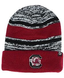 Zephyr South Carolina Gamecocks Slush Cuff Knit Hat