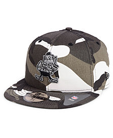 New Era Cleveland Browns Urban Prism Pack 59FIFTY-FITTED Cap
