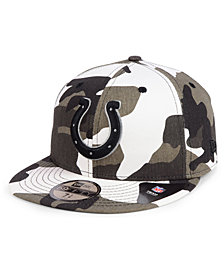 New Era Indianapolis Colts Urban Prism Pack 59FIFTY-FITTED Cap