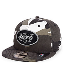 New Era New York Jets Urban Prism Pack 59FIFTY-FITTED Cap