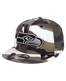 New Era Seattle Seahawks Urban Prism Pack 59FIFTY-FITTED Cap