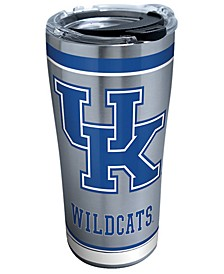Kentucky Wildcats 20oz Tradition Stainless Steel Tumbler