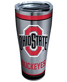 Ohio State Buckeyes 30oz Tradition Stainless Steel Tumbler
