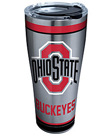 Tervis Tumbler Ohio State Buckeyes 30oz Tradition Stainless Steel Tumbler