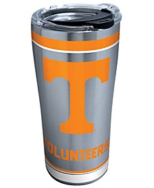 Tennessee Volunteers 20oz Tradition Stainless Steel Tumbler
