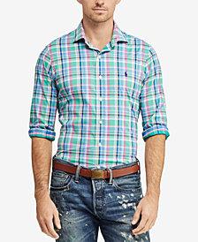 Polo Ralph Lauren Men's Classic Fit Performance Shirt
