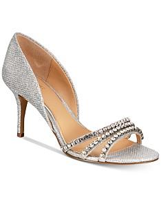bdd8cbb3d004f Jewel Badgley Mischka Shoes for Women - Macy's