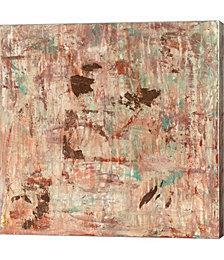 Santa Fe Series 3 by Sona Canvas Art