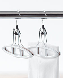 Neatfreak Pant Hangers, 4 Pack Non Slip