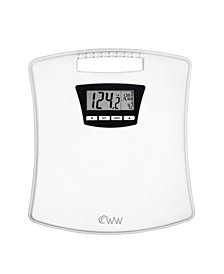 Conair Weight Tracker Scale