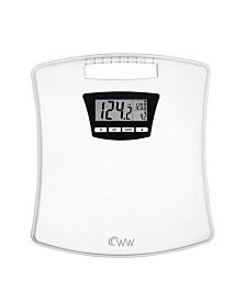 Weight Watchers by Conair Weight Tracker Scale