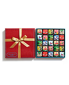 MarieBelle New York 25-Pc. Ganache Gift