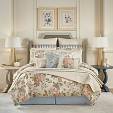 Croscill Carlotta 4-Piece Queen Comforter Set