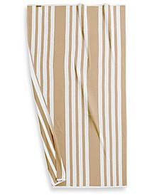 "CLOSEOUT! Cabana Turkish Cotton 40"" x 70"" Stripe Resort Towel, Created for Macy's"
