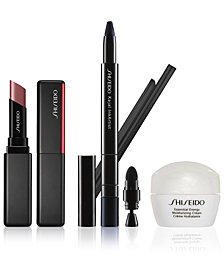 Shiseido The Nude Look Set