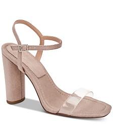 BCBGeneration Ilsie Two-Piece Sandals
