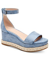 f669d43208bd BCBGeneration Women s Sandals and Flip Flops - Macy s