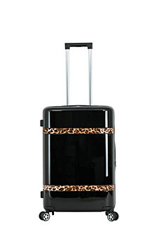 "Triforce Marseilles 26"" Spinner Luggage"