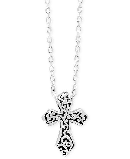 aedd3a649 ... Lois Hill Decorative Scroll Cross 16