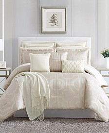 Saybrook 14-Pc. Comforters Sets, Created for Macy's