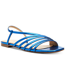 Katy Perry The Pearla Strappy Sandals