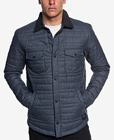 Quiksilver Men's Hakkoda Summits Jacket