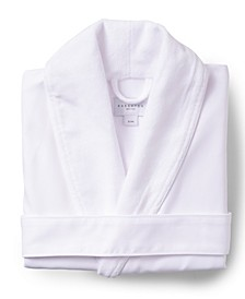 Platinum Bath Robe