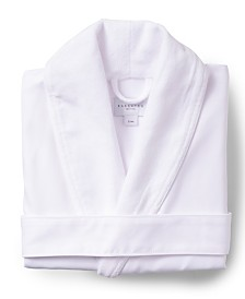Cassadecor Platinum Bath Robe