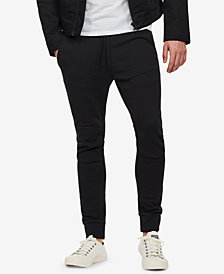 G-Star Raw Mens Moto Sweatpants