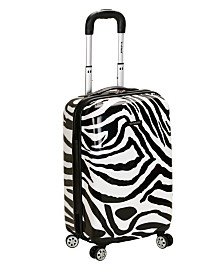 "Rockland 20"" Hardside Carry-On"