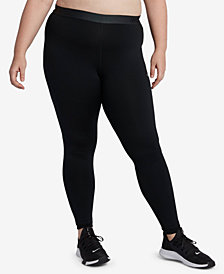 Nike Plus Size Pro Warm Leggings