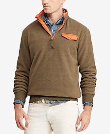 Polo Ralph Lauren Men's Great Outdoor Fleece Pullover
