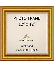 Amanti Art Barcelona Champagne 11X14 Opening Wall Picture Photo Frame
