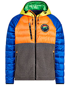 Polo Ralph Lauren Men's The Great Outdoors Collection