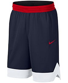 Men's Dri-FIT Icon Basketball Shorts