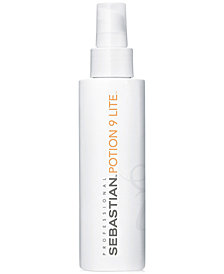 Sebastian Potion 9 Lite, 1.7-oz., from PUREBEAUTY Salon & Spa