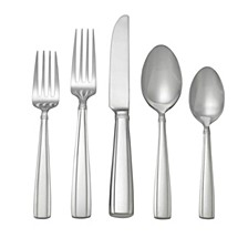 Andover Pearl 65-Pc. Set, Service for 12