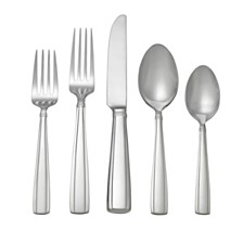 Reed & Barton Andover Pearl 65-Pc. Set, Service for 12